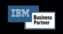 IBM Business Parter logo